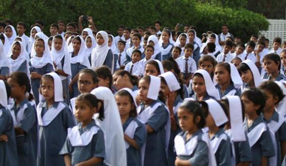 Government School Remain Open In Karachi Pvt Educational Institutions Closed