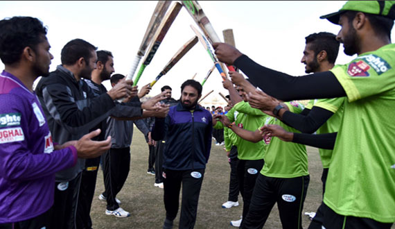 Saeed Ajmal Resign Cricket