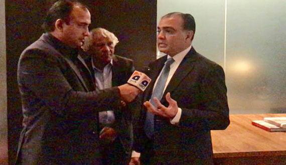 Pakistani Workers Desire Work In Japan Chaudhry Asif