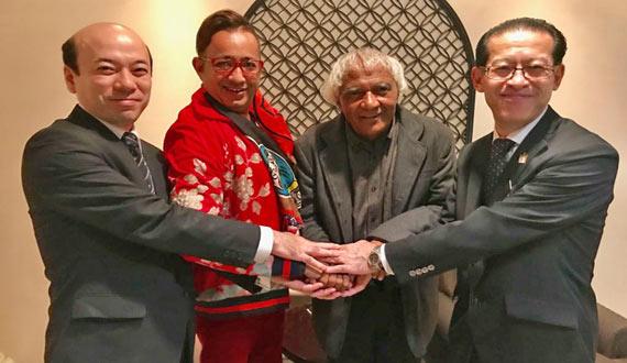 Japanese Investor Delegation Visits Pakistan Soon Rana Abid Hussain