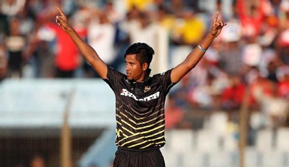 Rajshahi Kings And Komela Victorians Win Their Matches In Bpl