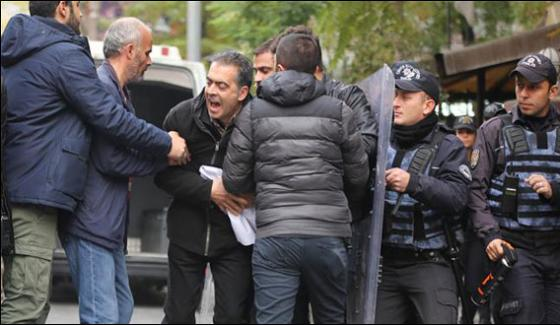 Turkey Issues Warrants For 360 People In Connection With Fethullah Gulen