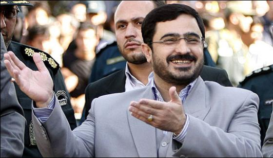 Iranian Judge Sentenced For Involvement In Prisoners Death