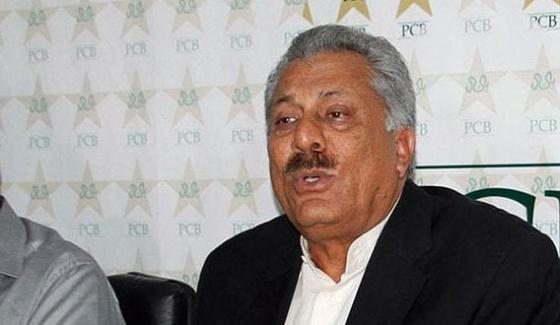 Pakistan Cricket Will Not Stop Without India Zaheer Abbas