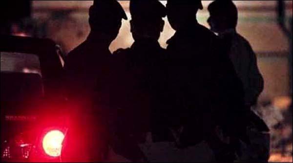Police Action In Gujrat 2 Terrorist Killed