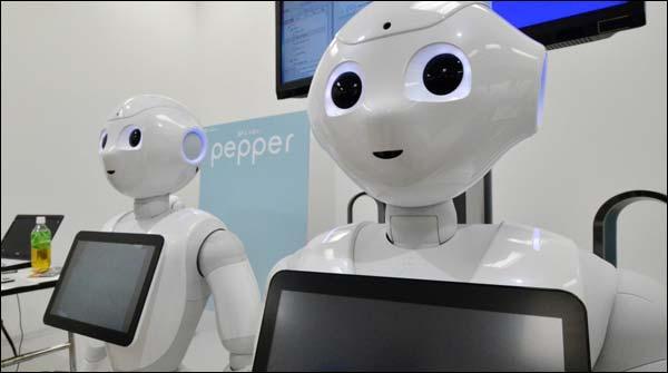 Robots 2030 Will Occupy 80 Crores Jobs