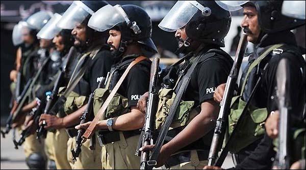Karachi Security Plan Eid Milad Un Nabi Peace Process