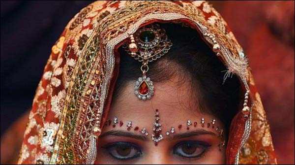 Lower Class Marriages In India