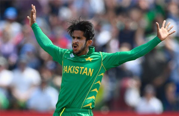 After Watched Waqar Younas Bowling To Prepare About Champion Trophy