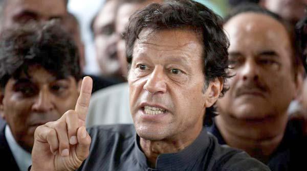 Imran Khan Will Accompany Tahir Ul Qadri For Protest