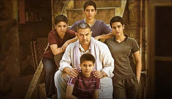 Amir Khan Film Dangal One More Award