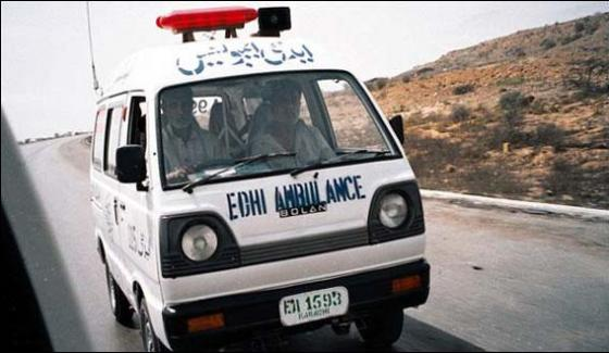 Rocket Attack In Kharan 2 Injured
