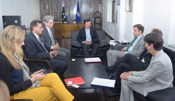 Fbr World Bank Negotiations On Mid Term Revenue Strategy