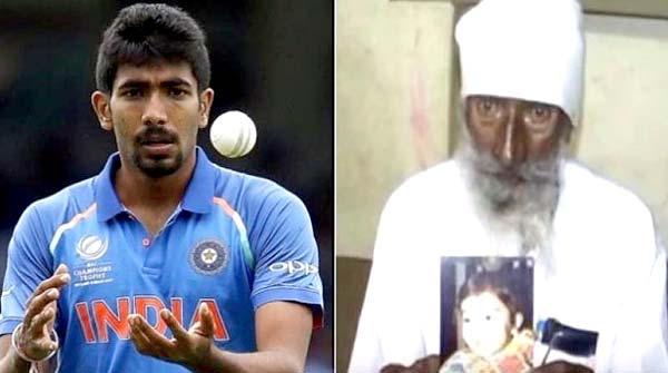 Mysterious Death Of The Grandfather Of Indian Cricketer Jasprit Bumrah