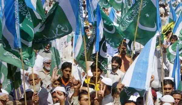 Jamaat I Islami March To Integrate The Tribes Into Khyber Pakhtunkhwa