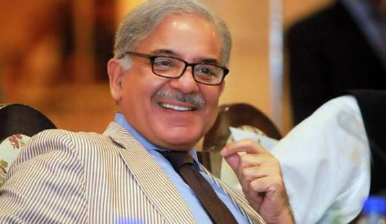 Our Government Has Established Development Records Shahbaz Sharif