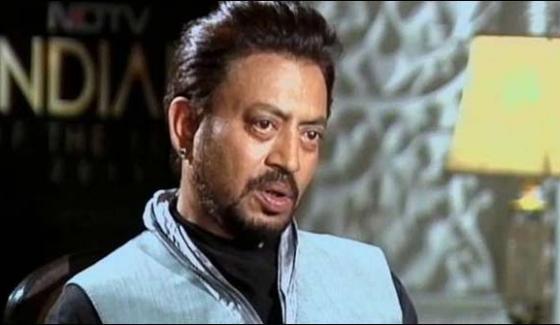 I Want To Work In Pakistani Films Irfan Khan