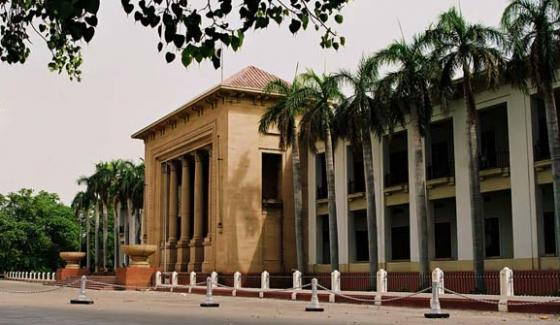 Redesigns Were Not Received Punjab Assembly Secretariat
