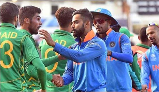 India Denies To Host Asia Cup As 2 Way Series Not Possible