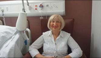Treatment Of New Revolutionary Way Of Breast Cancer