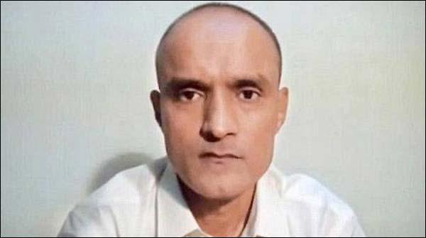 Kulbhushan Yadav Case