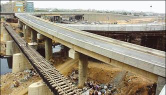 Liyari Express Way Will Inaugurate This Month By Hand Prime Minister