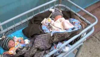 A Kidnapping Baby Incident Took Place In Lahores Hospitals
