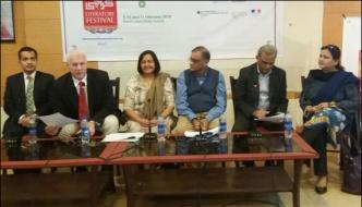 Ninth Karachi Literature Festival Will Held At Karachi