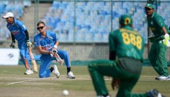 The Opening Match Of Blind Cricket World Will Be Between Pakistan And India