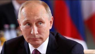 Russian President Vladimir Putins Press Conference