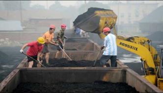 China Ban On Coal Usage Natural Gas Shortages