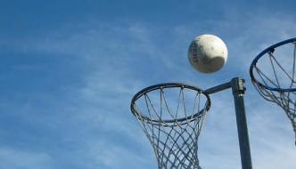 Asian Net Ball Champion Ship