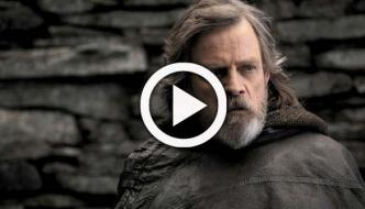 Star Wars 8 The Last Jedi Final Trailer Release