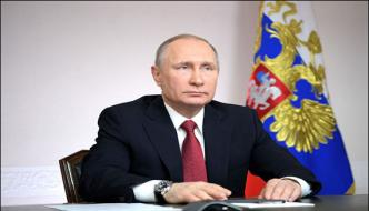 Russian Elections The Fourth Chance Of Putins Success