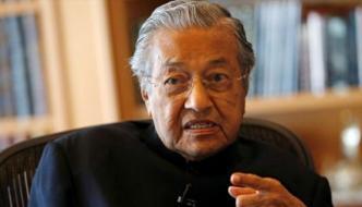 Malaysias Mahathir Calls Trump A Villain For Jerusalem Plan