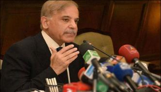 False Allegations Were Really Defeated Shahbaz Sharif