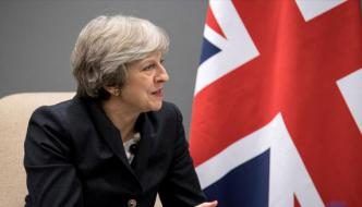British Pm Announces The Date Of Withdrawal Of Eu