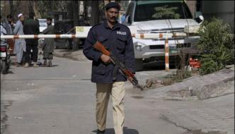 Punjab Security Of 875 Churches Is Inaccessible