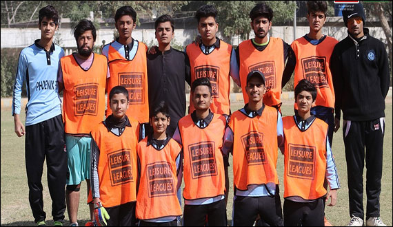 Leisure Leagues Pakistan Second Season Ended Five New Champions Prepared