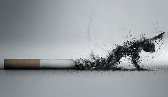 Pakistani Women Grow Smoking