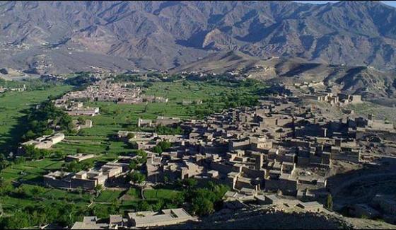 North Waziristan Blast 3 Fc Personel Martyred