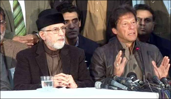 Thats Darling Who Brought Up In Zias Era Imran Khan