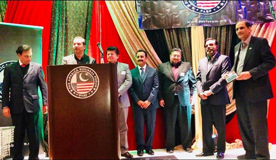 Pakistani Community Should Get Forward In American Politics