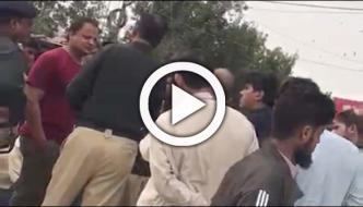 کراچی، شہری رقم سے محروم، پولیس میں حدود کا تنازع