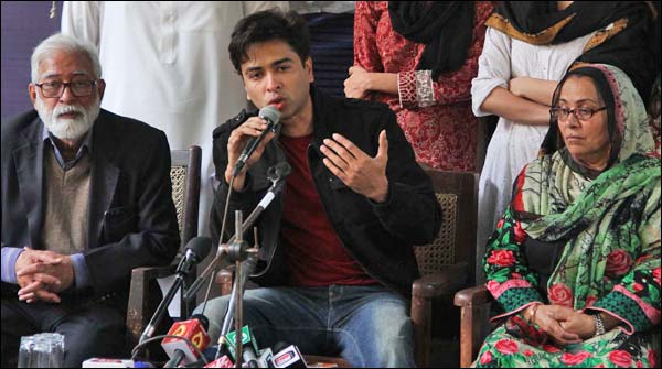 Shehzad Roy Calls Kasur Incident Heart Wrenching Demands Justice