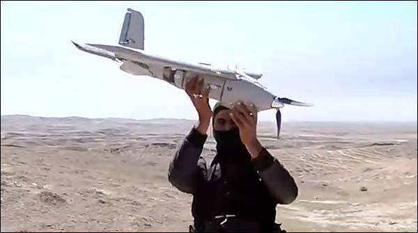 Terrorists Attack Of Drone Strikes Is Truerussia