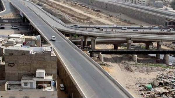 Lyari Expressway Will Open On January 19th For Traffic