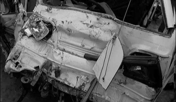4 Killed In Khuzdar Traffic Accident Including 3 Women
