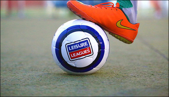 Leisure Leagues Football Third Round Will Starts From Saturday