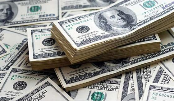 Foreign Exchange Reserves Declined More Than 13 Million